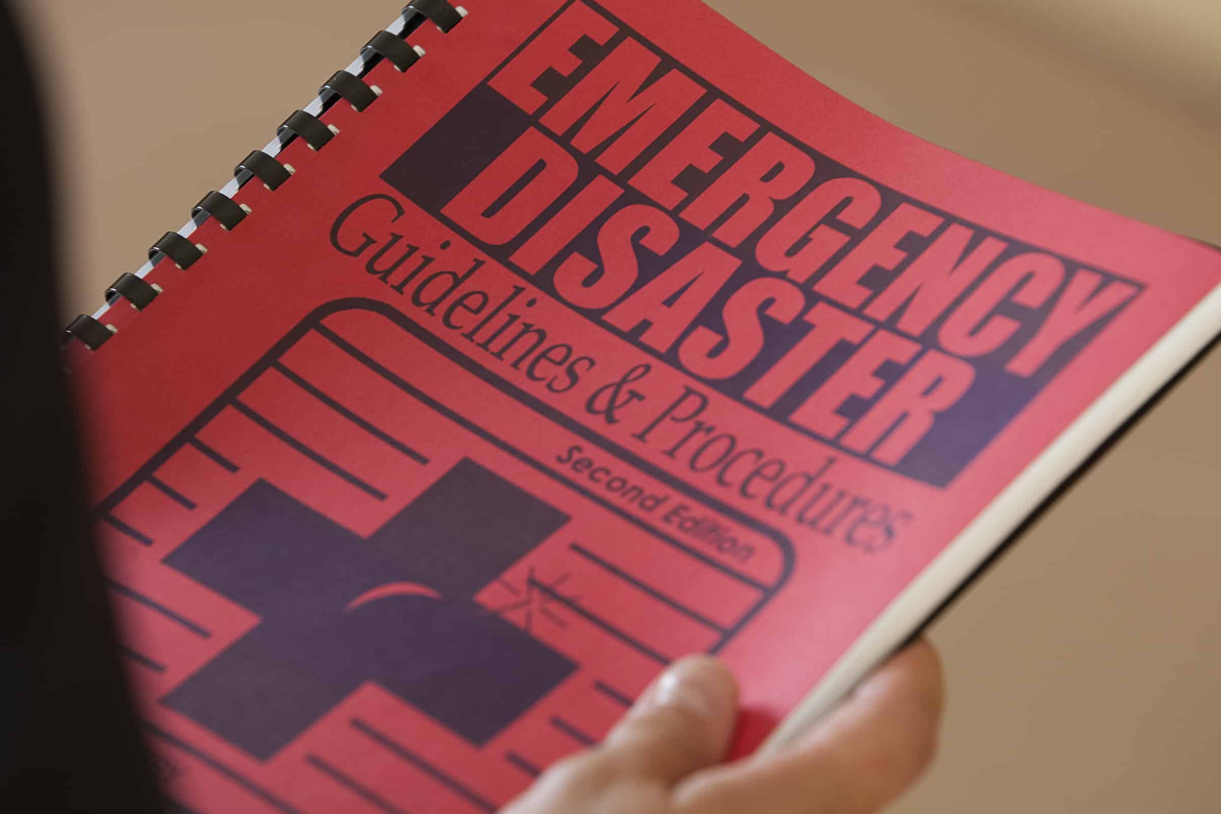 The Emergency Planning Guide